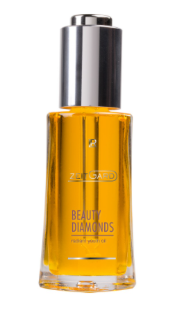 ZEITGARD Beauty Diamonds Radiant Youth Oil