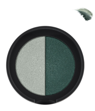 Colours Eyeshadow Mint 'n' Pine Green