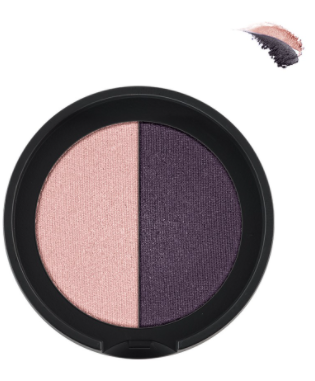 Colours Eyeshadow Vintage Rose 'n' Grape