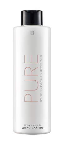 PURE by Guido Maria Kretschmer for women Parfümierte Körperlotion
