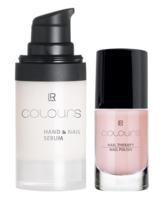 LR Colours Nagel-Set