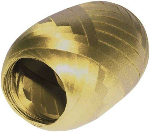 Polyband goud 5mm x 20m