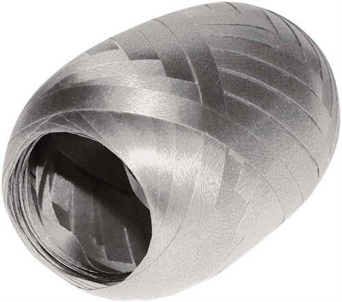 Polyband zilver 5mm x 20m