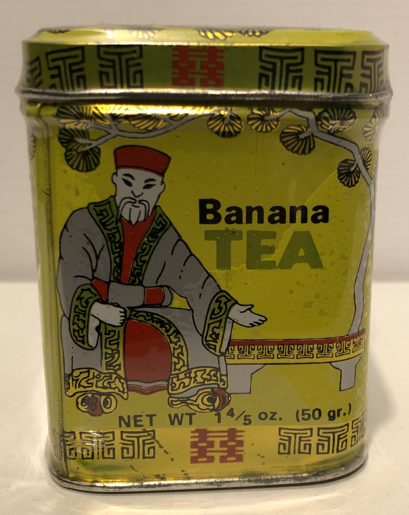 Chinese Thee - Banaan