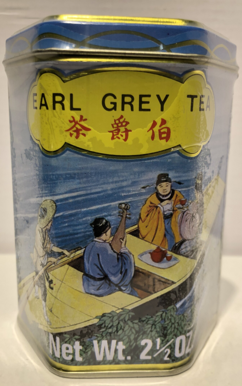 Chinese Thee - Earl Grey