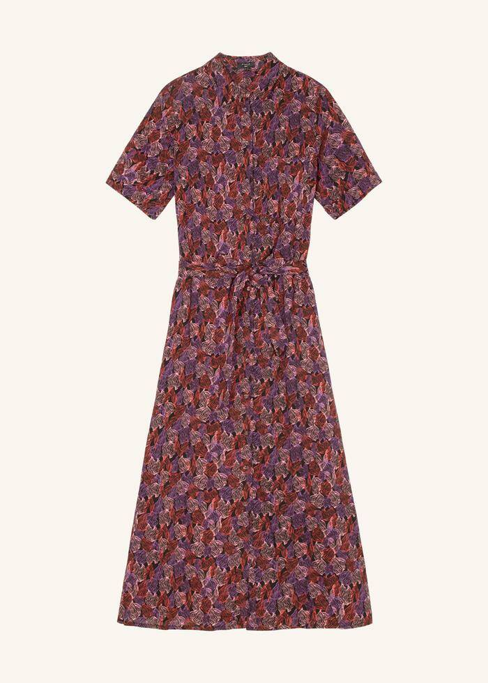 araceli dress multi