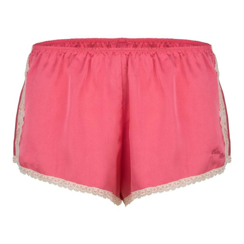 apollo short pink