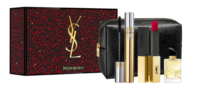 Yves Saint Laurent - Libre Couture - Make up Giftset