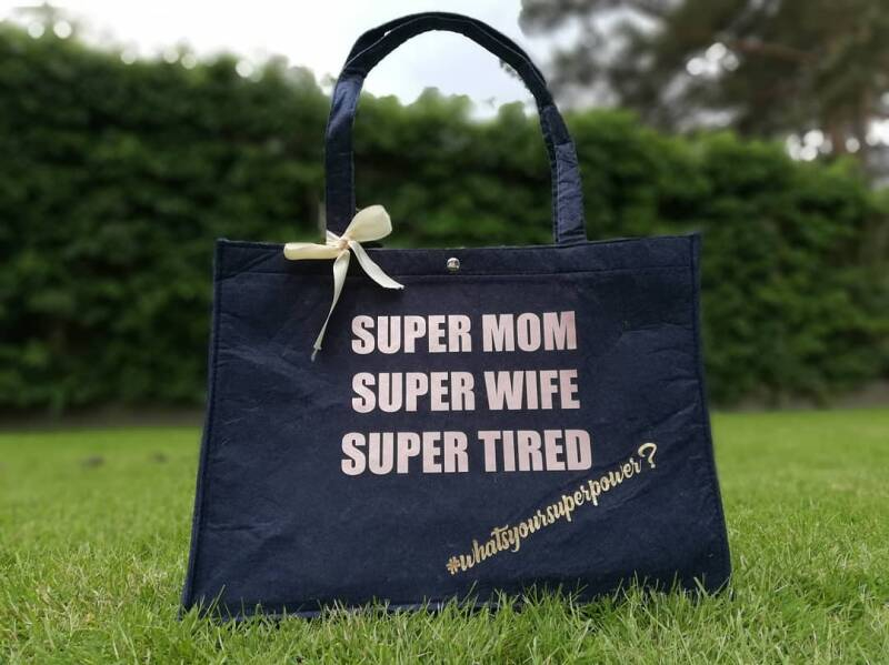 Shopper 'Super'