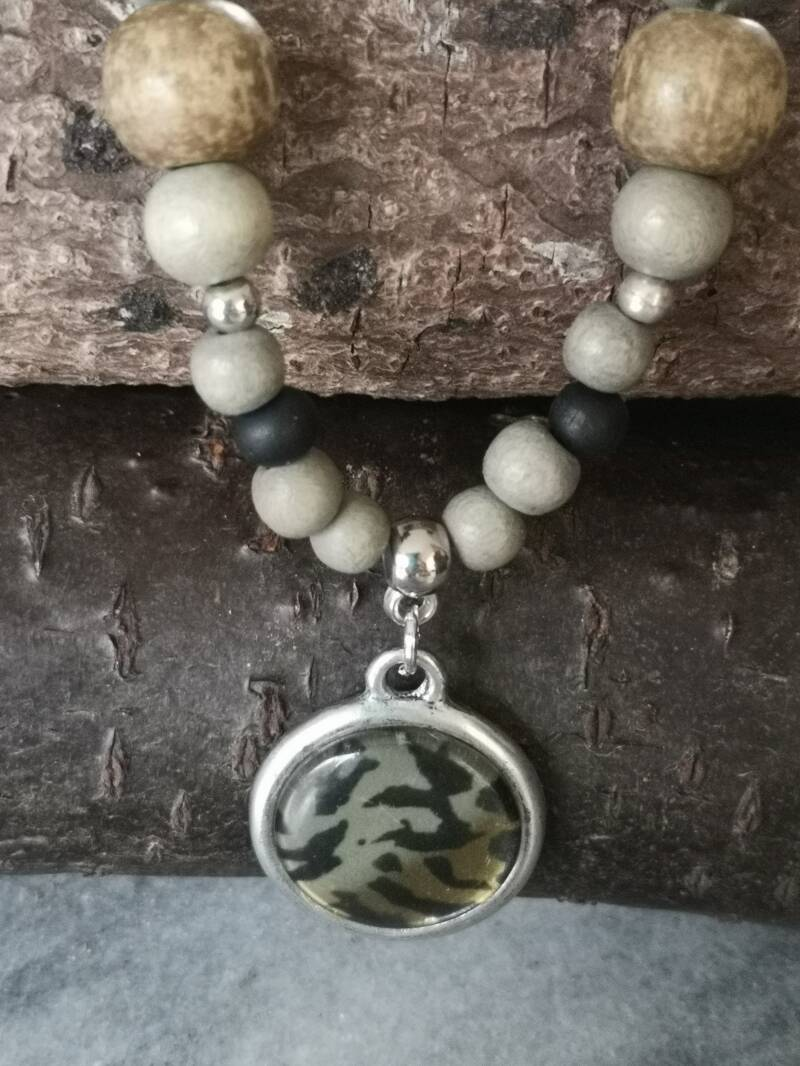 Ketting naturel