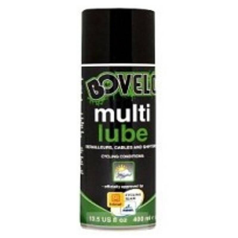 BOVelo Multi Lube Spray 400ml