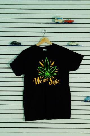 T-Shirt We Are Sofie