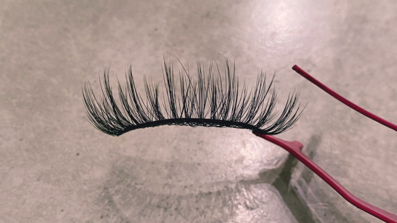 LASHES 'CHELSEY'