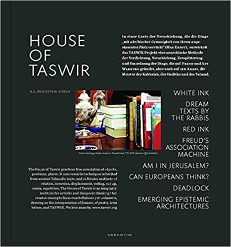 House of Taswir. Doing and Un-doing Things - Notizen zur epistemischen Architektur