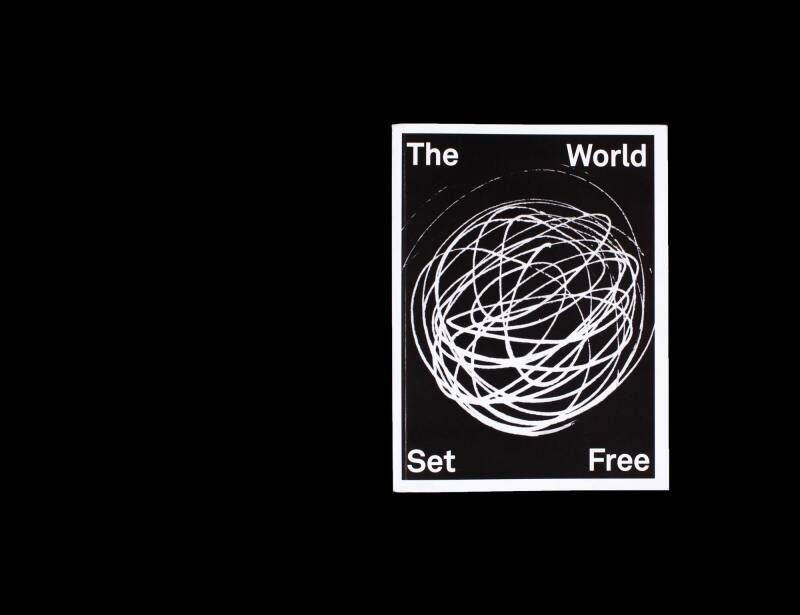 The World Set free, by Fabian Reimann
