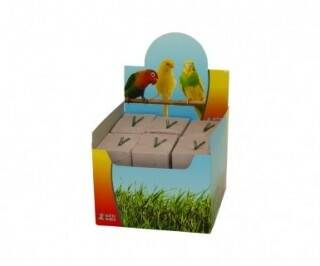 Witte Molen Energyblocks Medium