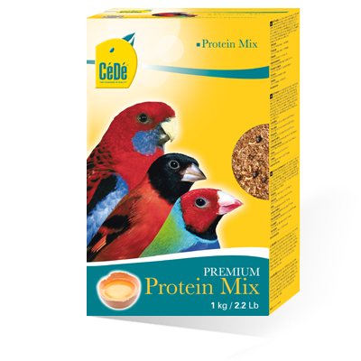 CeDe Protein Mix 22% eiwit 1 kg