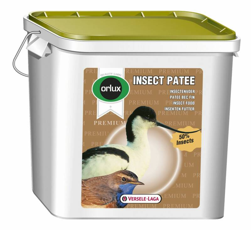 Orlux Insect Patee Premium 50% emmer 2 kg