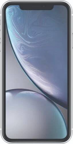 iPhone XR space gray 128gb A grade