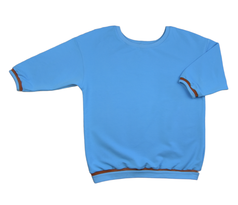 Sweater Sky Blue