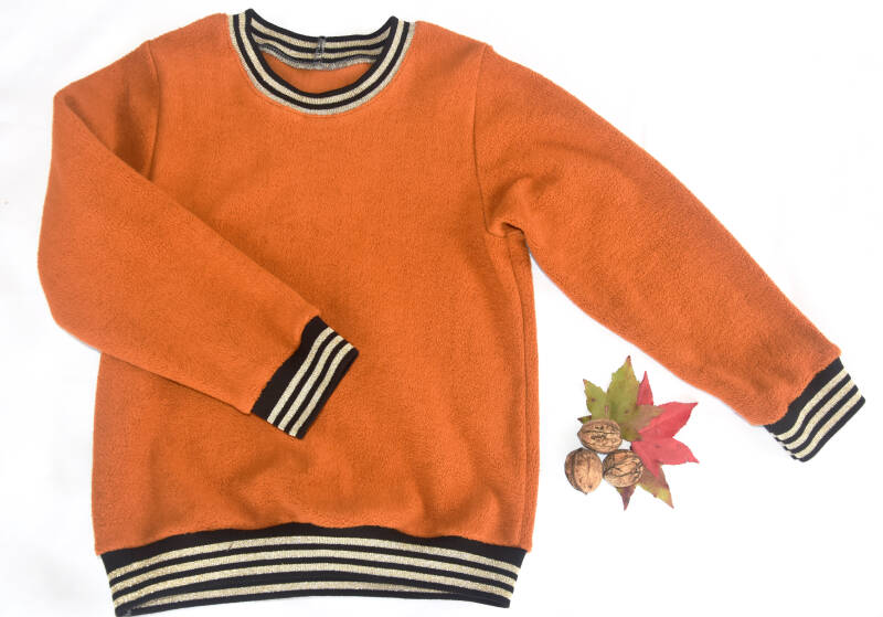 workshop voor tieners - sweater(dress) - 4 en 5 nov '20 herfstvakantie