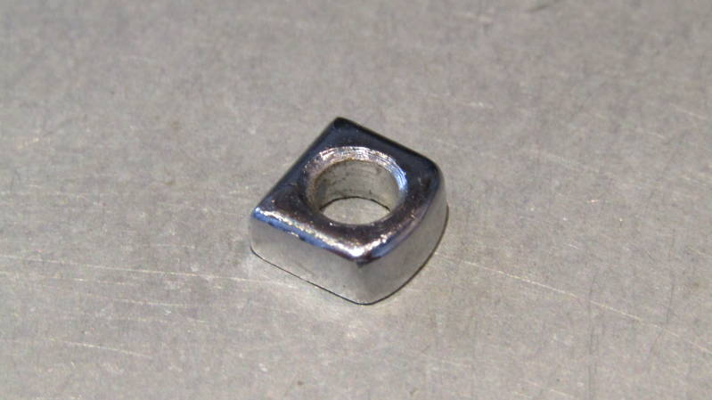 CAMPAGNOLO NUOVO RECORD Brake Block HOLDER NUT NOS! BX67a*