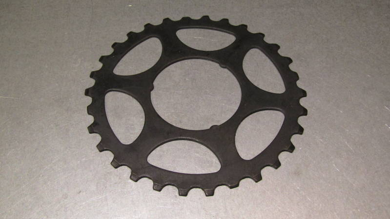 SHIMANO Early 600 30t Freewheel Cog, most inner position NOS! BX48 55 11/09/19 RK11