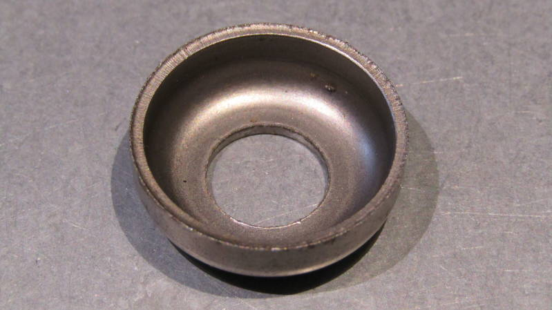 ATOM/NORMANDY Competition Front hub bearing race 1X NOS! BB34