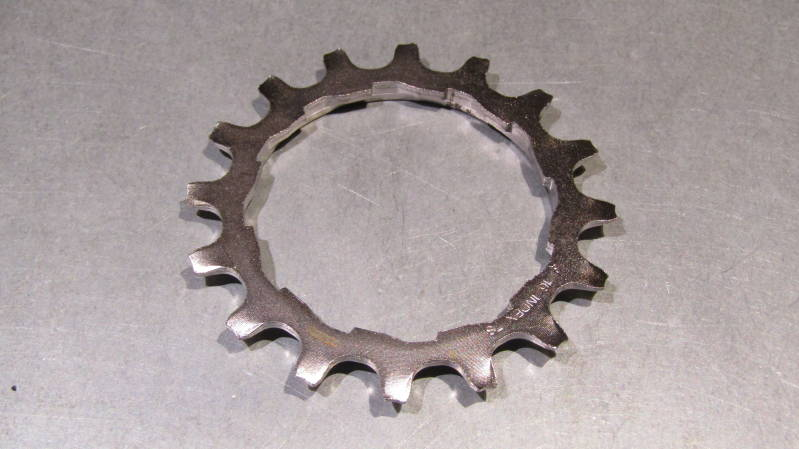 SHIMANO DURA ACE 16t 7sp FREEWHEEL Cog with spacer Most inner position NOS! BXC00C30 01 - 8/3/19 RK09