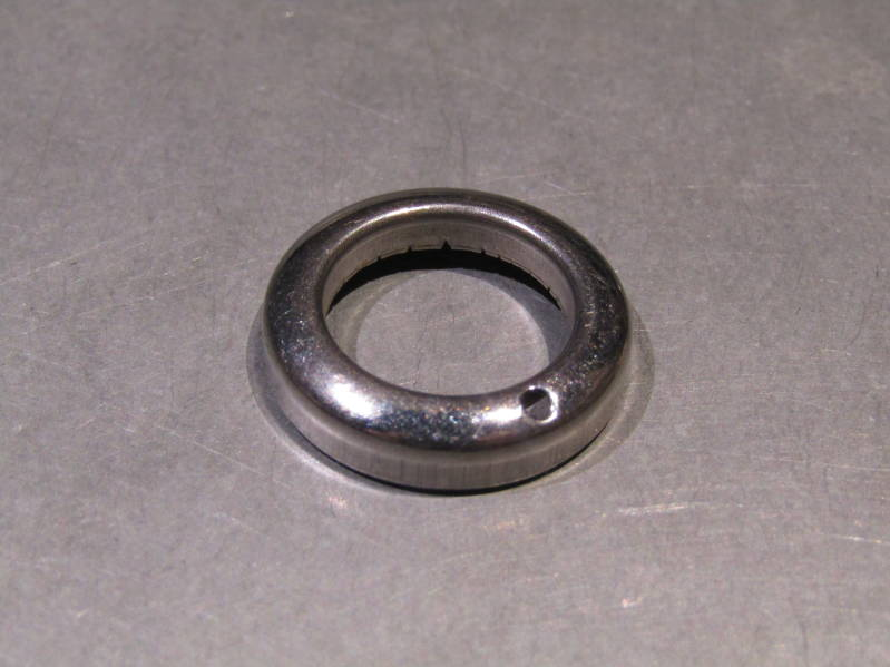 CAMPAGNOLO NUOVO RECORD Front Hub Dust Cover NOS! BXC00D3 55 - 2/21/20 RK06