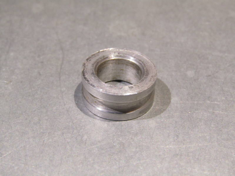 CAMPAGNOLO TYPE 8mm Rear Hub ALLOY Spacer 2nd hand BXC00C1