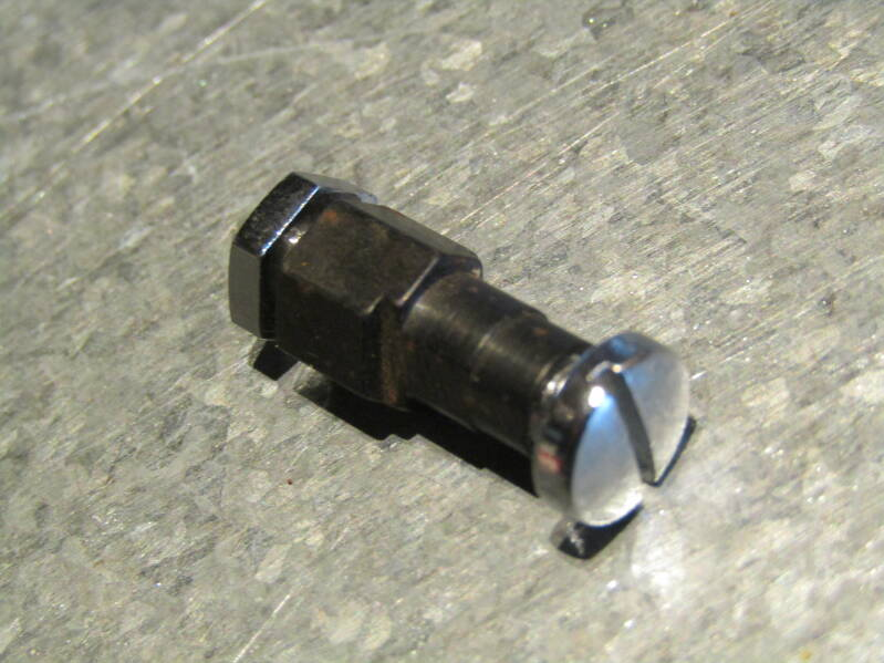 *CAMPAGNOLO BAR END Gear lever, lever mounting hardware NOS! TL03 02-C05-02 7/13/21