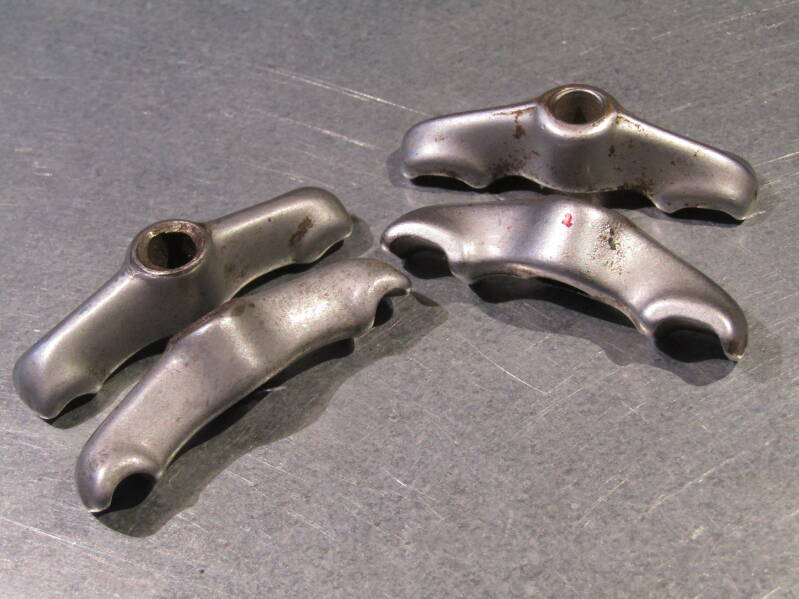 CAMPAGNOLO NUOVO RECORD ERA SEATPOST UPPPER Craddle parts 2nd hand BXC00N02 05 - 4/17/20 RK10