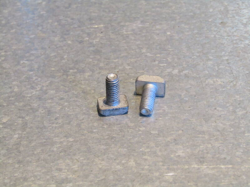 CAMPAGNOLO RECORD ERA Brake lever mounting bolts 12mm 2X MINT TL01 02-B02-C03-01 9/25/21