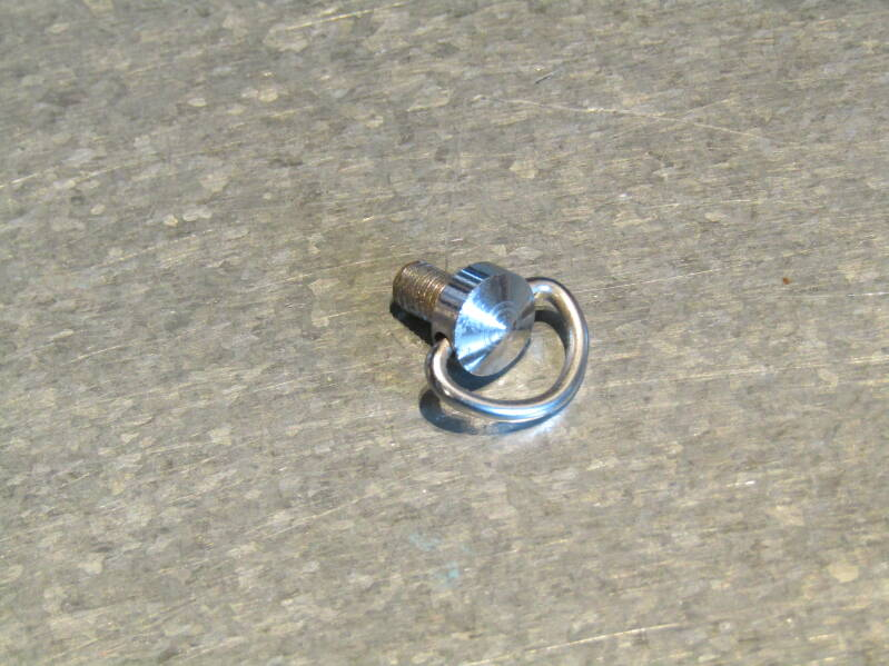 CAMPAGNOLO NUOVO RECORD Type gear lever wing nut NOS! TL01 02-B02-C05-02 9/26/21
