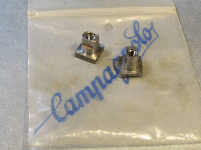 CAMPAGNOLO Gear lever BZ-ONs NOS! BX15A 010 - 7/24/20 RK13