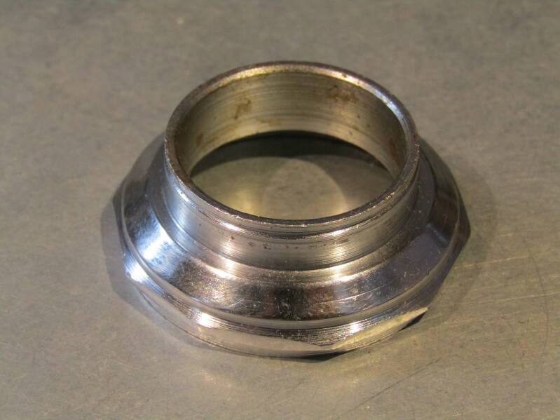 RALEIGH TYPE Headset fixed lower bearing race NOS! BX11A 005 - 7/25/20 RK12