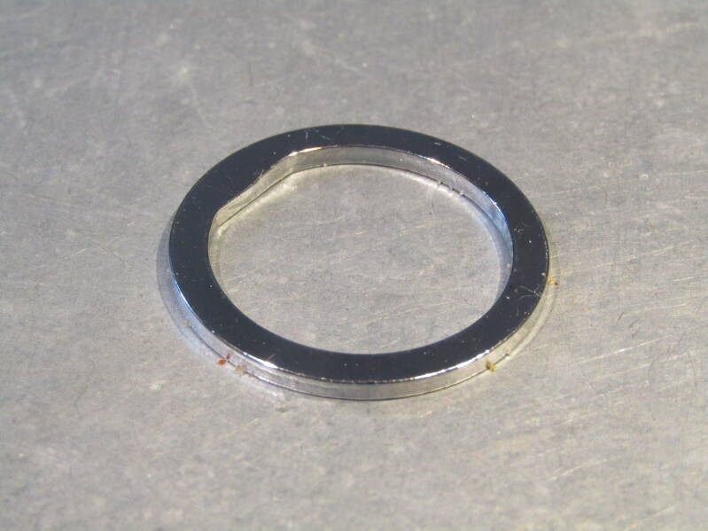 TANGE FRENCH Size headset washer NOS! BXC00B23 603 - RK08