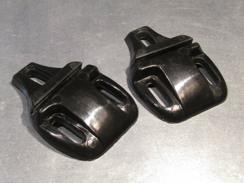 Bicycling cleats unknown mark NOS! BXC00F34A 558 - 9/24/20 RK09