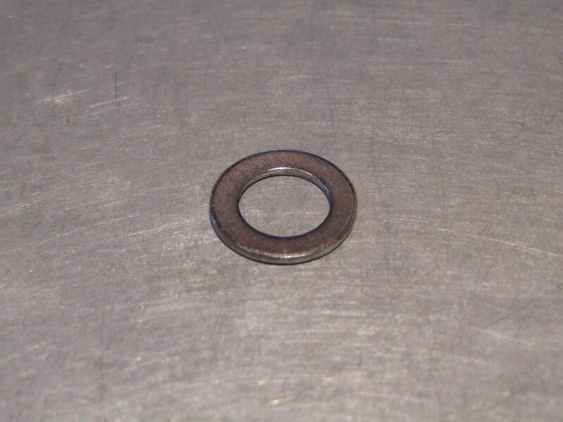 CAMPAGNOLO C RECORD Seat post bolt WASHER NOS! Beta05 D01-001-08 12/3/21