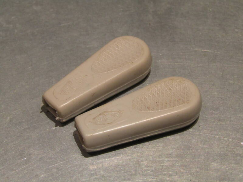 REG ( GREY ) Gear lever covers NOS! TL02 01-BX02-04-03 13/3/21