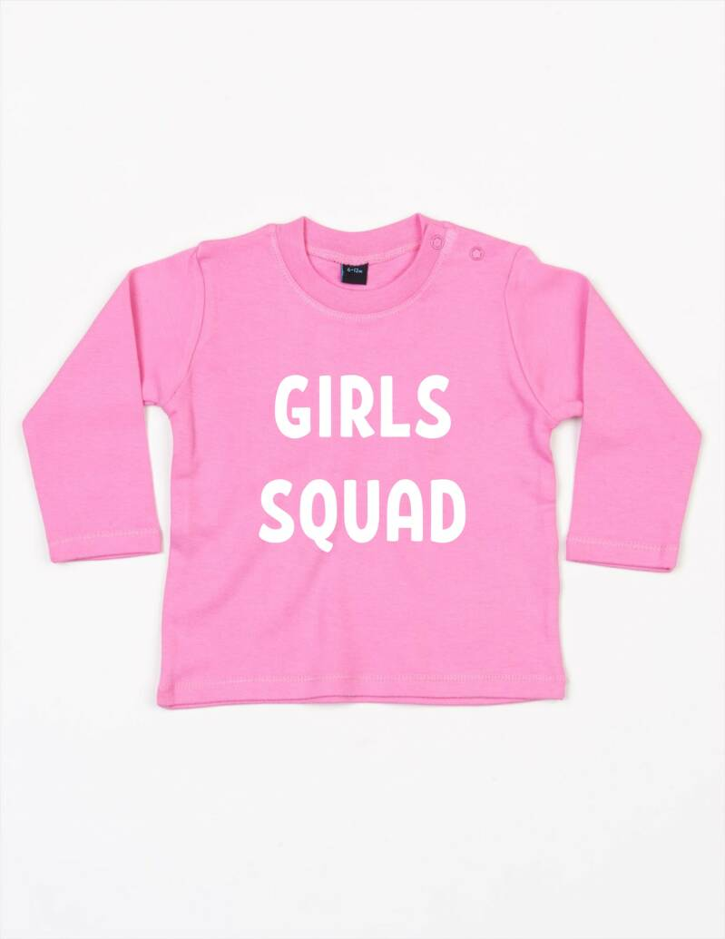 Girls Squad