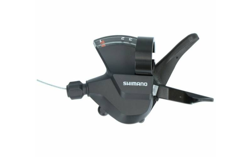 Versteller links Shimano SL-M315 - 3 speed