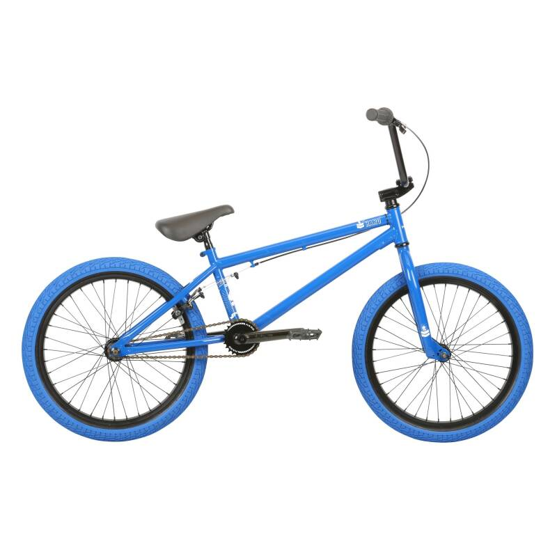 "haro bmx leucadia 20"" wheels gloss metalic blue"