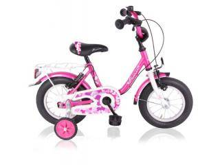 """passion  kinderfiets 12"""" of 14"""""""