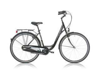 damesfiets windsor ,3 vit nexus binnen