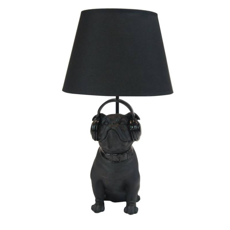 Lamp Dj bulldog