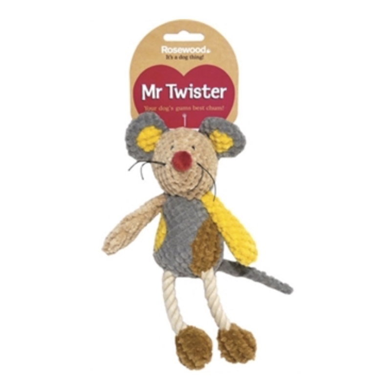 Mr Twister Molly Muis