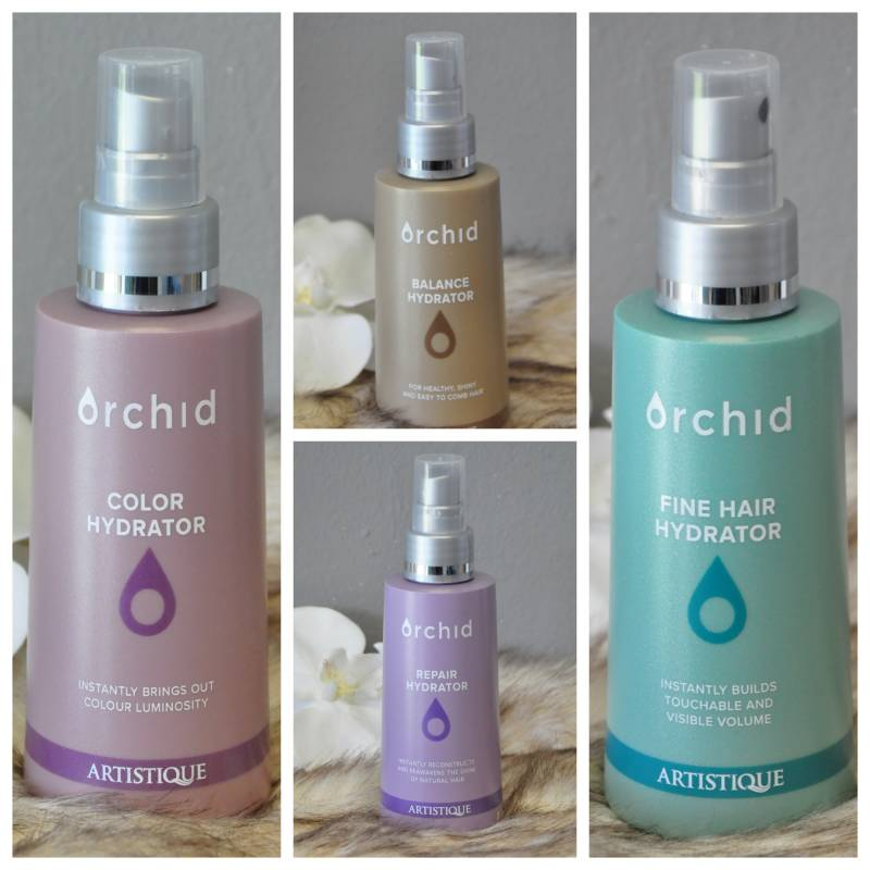 Orchid Hydrator