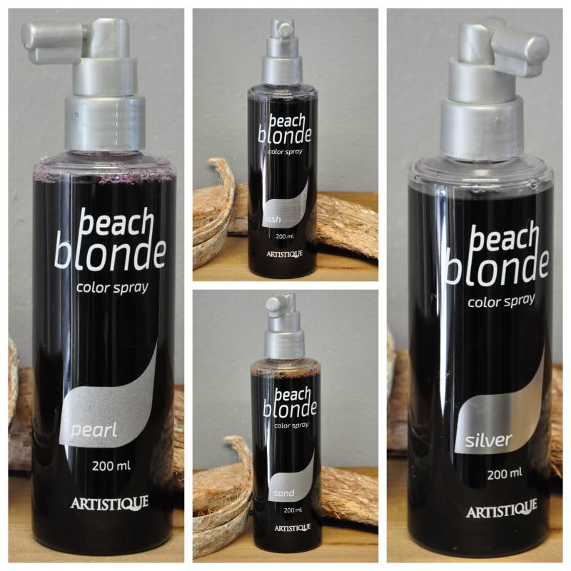 Beach Blonde Color Spray 200ml
